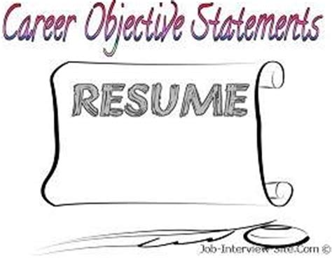 medical instructor Sample Resume With Objective
